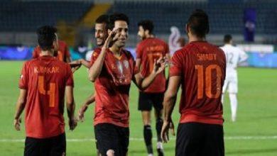 نادي سيراميكا يعلن إعارة 3 لاعبين للأهلي وأسوان والنجوم
