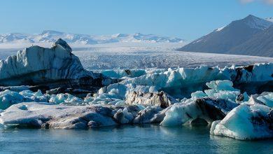 ناسا تنشر صوراً عن التأثير المدمر لتغير المناخ