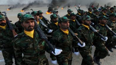 ناشيونال إنترست: قوات الحشد الشعبي رأس الأفعى في العراق
