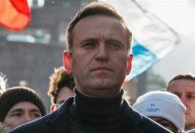 صورة نافالني يعود إلى روسيا رغم التهديدات باعتقاله