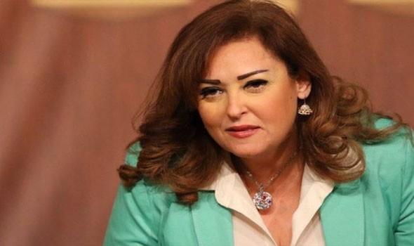 نهال عنبر تكشف عن الحالة الصحية للفنان هادي الجيار