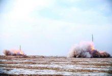 صورة نگرانی بینالمللی از تشدید تنش هستهای و موشكى ایران