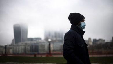 صورة هل يمكن التقاط عدوى فيروس كورونا في الهواء الطلق؟ · صحيفة عين الوطن