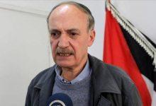 """صورة واصل أبو يوسف لـ""""قدس"""": القبول الدولي لنتائج الانتخابات سيتم نقاشه فصائليا"""