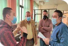 صورة وزارة التخطيط تدرب إدارات مجلس مدينة رأس سدر على التحول الرقمي