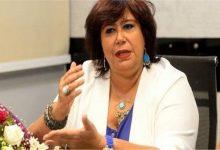 وزيرة الثقافة تؤكد دعم الفرق المسرحية على الصعيدين الفكري والتقني لصناعة مستقبل واعد