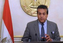 وزير التعليم العالي: تخصيص 5.8 مليار جنيه لبنية تحتية جديدة للجامعات الحكومية