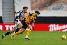 صورة بروميتش ينتزع فوزًا صعبًا من ولفرهامبتون في الدوري الإنجليزي