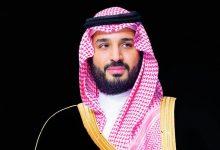 صورة ولي العهد يهنئ الجنرال هيرلي والرئيس كوفيند – أخبار السعودية