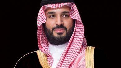 ولي العهد يهنئ رئيس جمهورية أفريقيا الوسطى بمناسبة إعادة انتخابه لفترة رئاسية جديدة - أخبار السعودية