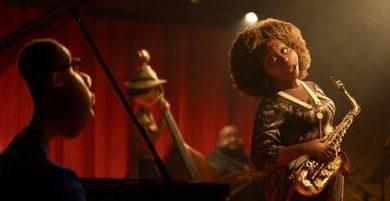 صورة 'Soul,' 'Ma Rainey's' among AFI's Top 10 Films of the Year