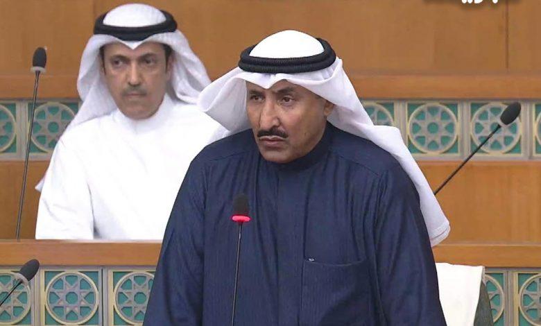 الخنفور يسأل وزير التربية عن المدارس المستأجرة