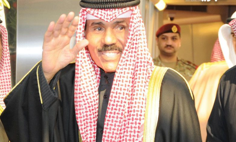 سمو الأمير يهنئ بايدن بتنصيبه رئيساً للولايات المتحدة