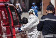 صورة 337 إصابة جديدة بكورونا في المغرب و22 وفاة