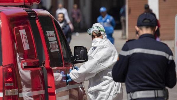 337 إصابة جديدة بكورونا في المغرب و22 وفاة