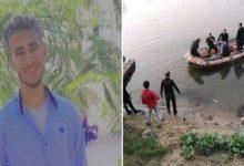 صورة 41 غواصا و9 ضباط من الإنقاذ النهري للبحث عن «غريق بلبيس»