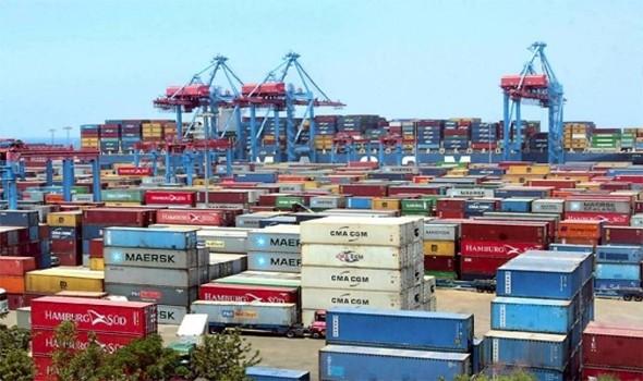 5 تريليونات دولار إجمالي واردات وصادرات السلع الصينية خلال عام 2020