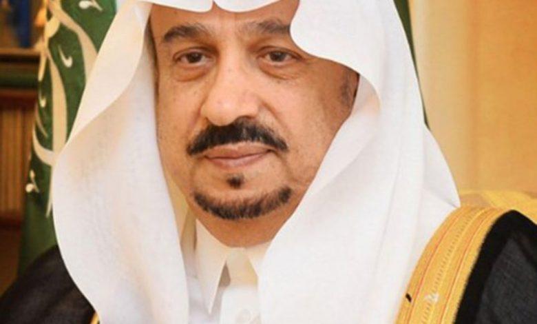 """أمير الرياض يكشف قصة إصابته بـ""""كورونا"""""""