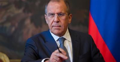عاجل - وزير الخارجية الروسي يُعلن إصابته بـ #كورونا