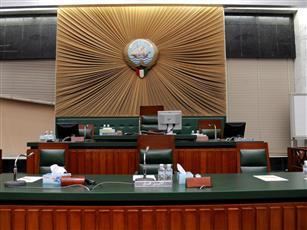 المجلس البلدي يوافق على لائحة إشغالات الطرق والميادين والساحات العامة