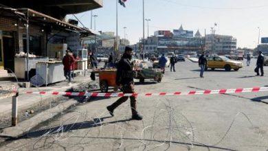 صورة ISIS Seeks Political Gains in Iraq as it Shifts Tactics