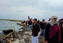صورة النيابة: المركب الغارق بوادي مريوط غير صالح فنيا لنقل الركاب.. وخال من وسائل الإنقاذ