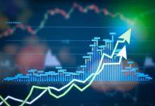 صورة أسهم البنوك الكبرى تحوم حول أعلى مستوياتها في 14 عاما