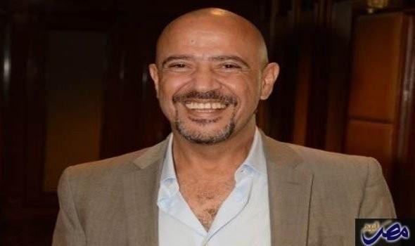 أشرف عبد الباقي يوجه رسالة لـ محمد هنيدي