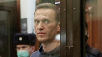 صورة أميركا تطالب روسيا بالانسحاب من القرم