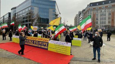 إيران تتخبط وخامنئي يتحدى برفع تخصيب اليورانيوم.. تهديدات بمحاكمة روحاني - أخبار السعودية