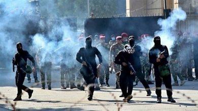 صورة ائتلاف النصر العراقي يحذر من استمرار سفك الدم في ذي قار