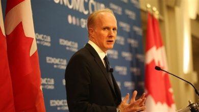 صورة استقالة مسؤول كبير في كندا بعد تلقيه لقاحاً ضد كورونا في الخارج