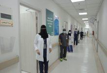 صورة افتتاح رابع مركز للقاح كورونا في الأحساء – أخبار السعودية