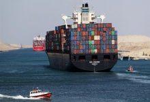 اقتصادية قناة السويس: إعادة تشغيل ميناء العريش البحري للبدء في تصدير البضائع