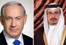 صورة البحرين وإسرائيل تؤكدان على أهمية مشاركة دول المنطقة بمحادثات «إيران النووية»