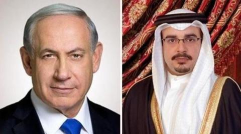 البحرين وإسرائيل تؤكدان على أهمية مشاركة دول المنطقة بمحادثات «إيران النووية»