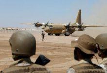 صورة التحالف يعلن إحباط هجوم إرهابي جديد لـ الحوثيين تجاه السعودية