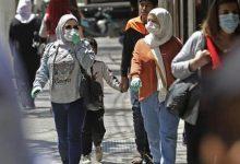 صورة غزة: ارتفاع إصابات كورونا لـ 1381