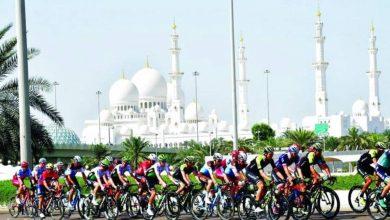 «الدراجات الهوائية» تعتمد البرنامج الزمني لبطولات الخليج في 2021