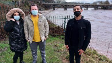 «الشمري» لـ عكاظ: أنقذت غريق نهر ريبل خلال إطعام الطيور - أخبار السعودية
