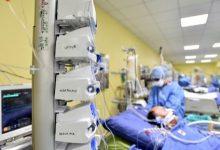 صورة بالرسم البياني.. أعلى 10 دول في عدد الإصابات والوفيات بفيروس كورونا