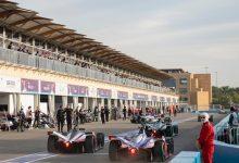 """صورة القنوات السعودية الرياضية تنقل غداً في بث مباشر سباق """" فورمولا إي"""" · صحيفة عين الوطن"""