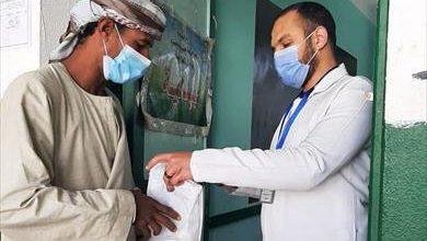 صورة الثلاثاء.. قافلة طبية مجانية إلى واي الأسباعية بسانت كاترين