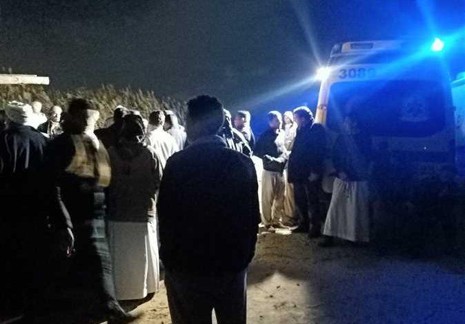 النيابة العامة تعلن تفاصيل التحقيقات الأولية في واقعة غرق مركب ببحيرة مريوط