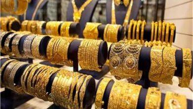 صورة انخفاض أسعار الذهب في منتصف تعاملات اليوم.. عيار 21 يفقد 8 جنيهات