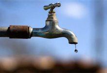 صورة انقطاع المياه لمدة 6 ساعات عن بعض مناطق الجيزة.. غدا