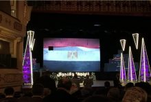 صورة برنامج عروض فريق «مسرح المواجهة والتجوال» في 14 محافظة
