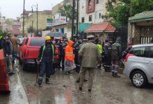 صورة فاجعة طنجة.. غدا بدء التحقيق التفصيلي مع صاحب المصنع