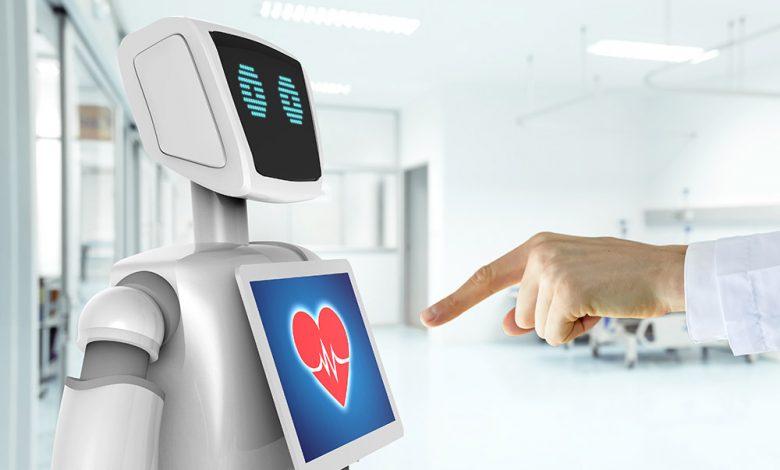 بعد كورونا.. هكذا تطور استخدام الروبوتات في المستشفيات
