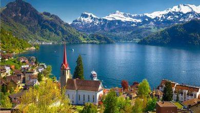 صورة بعيدا عن «الشيكولاتة».. أجمل مزارات سياحية في سويسرا